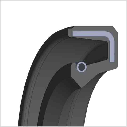 Oil seals, acc. to DIN 3760